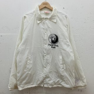 [USED] Field Club Staff COACH JACKET