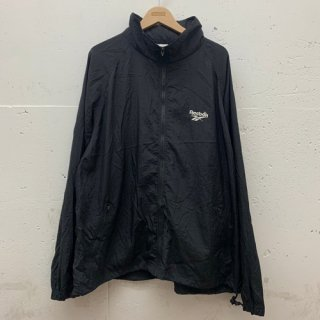 [USED] Reebok NYLON ZIP JZCKET