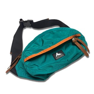 [USED] GREGORY WAIST BAG(GREEN×ORANGE)