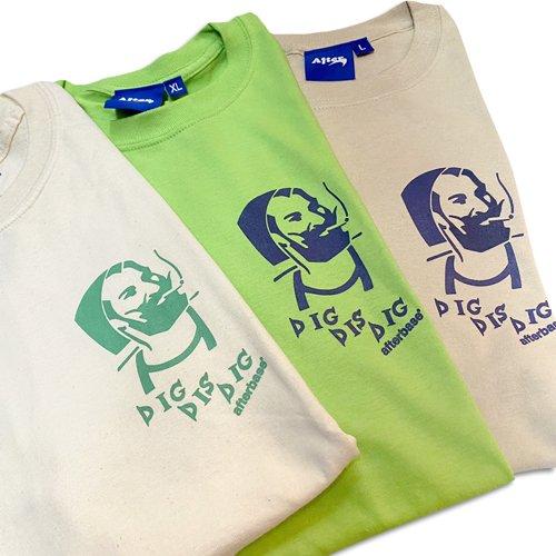 [DIG DIS DIG] ティーシャツ T-SHIRT