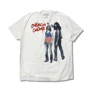 Cheech&Chong American Stoners T-SH