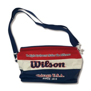 [USED] Wilson LUNCH BAG