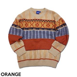 [ETHNIC] セーター SWEATER