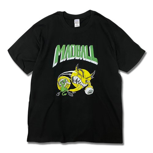 Madball Ball Of Destruction Tour '93 T-SH