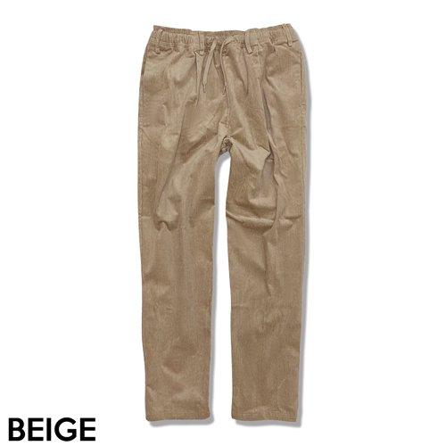 [CORDUROY] イージーパンツ EASY PANTS
