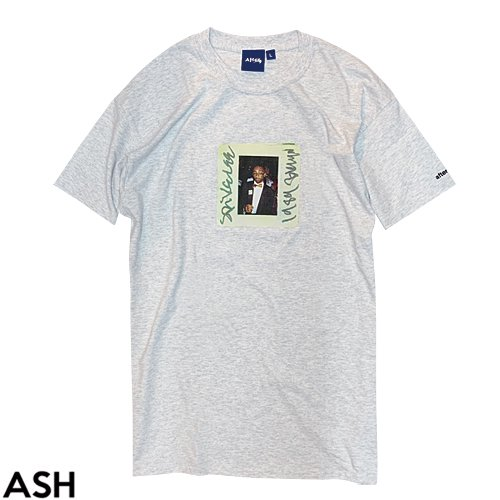 afterbase×Ricky Powell Special Collaboration ティーシャツ T-SH