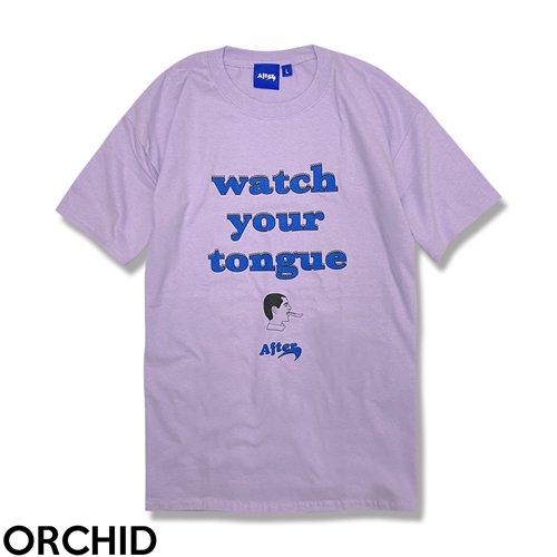 [TONGUE] ティーシャツ T-SH