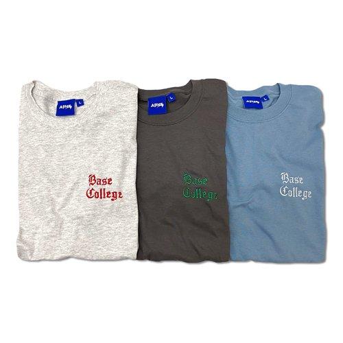 [BASE COLLEGE] ティーシャツ T-SH