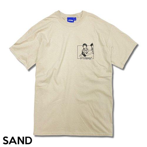 [AXE] ティーシャツ T-SH