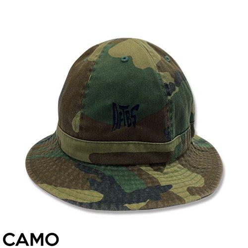 [CLAMP] メトロハット METRO HAT
