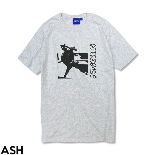 [GRAB] ティーシャツ T-SHIRT