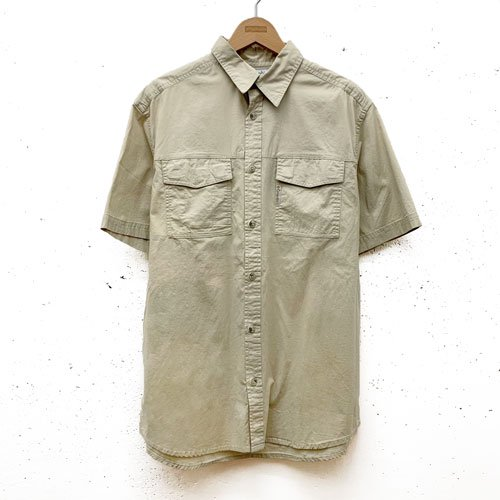 [USED] Colombia FISHING SHIRT