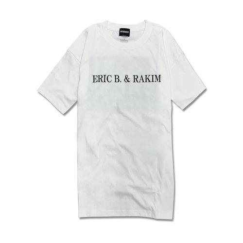 ERIC B. & RAKIM T-SH