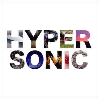 CONVULSiON / HYPER SONIC