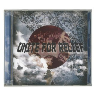 V.A. / UNITE FOR RELIEF - A HARDCORE BENEFIT FOR JAPAN -