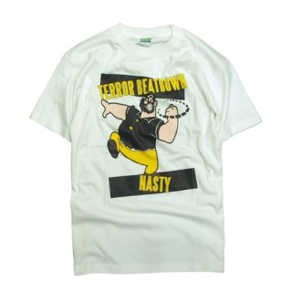 Nasty JAPAN TOUR T-SHIRT