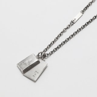 Dissolution Long Necklace square