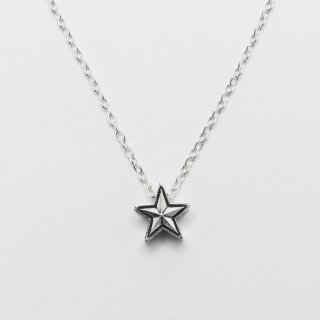 Fazz Necklace   Star