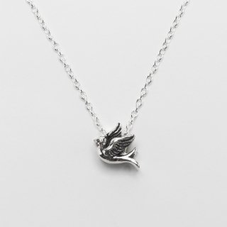 Fazz Necklace   Bird