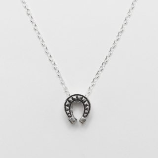 Fazz Necklace  Horseshoe