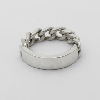 Plate Chain Ring M
