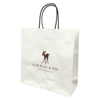 G.H. HURT & SON 専用ショッピングバッグ