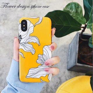 携帯ケース iPhone8 iPhone7 iPhoneXS iPhoneX ケース iPhone6 6S プラス plus スマホケース スマホカバー フラワー 花柄 ボタニカル アイホン 新作