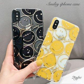 iPhoneケース ニコちゃん iPhoneXR iPhone8 iPhoneXS Max X 7 6 6S プラス スマホケース 携帯ケース カバー にこちゃん スマイル SMILE