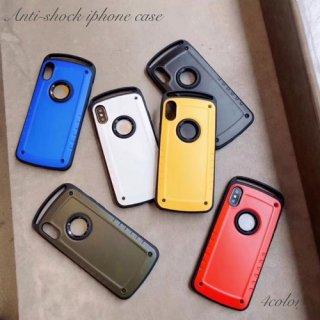 iPhoneケース XR XS 8 耐衝撃 iPhoneXR iPhoneXS X iPhone8 7 iPhoneX 6 6S スマホケース 携帯ケース カバー アイホン アイフォン 米軍