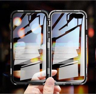 iPhoneケース クリア 360度フルカバー iPhone11 Pro iPhoneXR iPhone8 iPhone7 iPhoneXS Max スマホ 携帯 ケース カバー 両面カバー