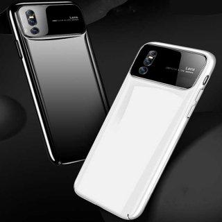 iPhoneケース 薄型 耐衝撃 iPhoneSE2 iPhone11 iPhone8 iPhoneXR iPhoneXS Max スマホ 携帯 ケース カバー シンプル 軽量