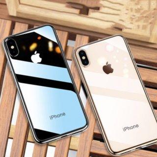 iPhoneSE iPhone11 iPhone8 iPhoneXR iPhoneXS Max スマホ 携帯 ケース カバー クリア 透明 シリコン