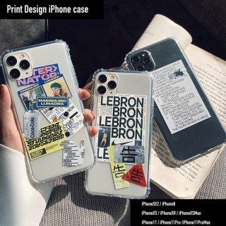 iPhoneケース シンプル ステッカー iPhoneSE iPhone8 iPhone11 iPhoneXR iphoneXS スマホ 携帯 ケース カバー ラベル ソフト クール おしゃれ 韓国