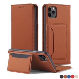 iPhoneケース 手帳型 革 iPhone12Pro Max iPhone12mini スマホケース 携帯 ケース カバー レザー スタンド カード入れ 仕事 ビジネス