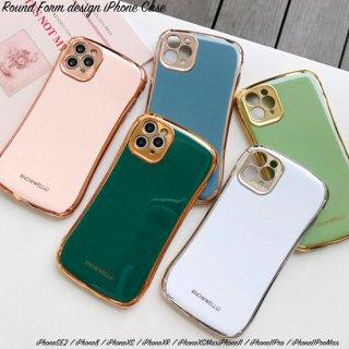iPhoneケース iPhone11 Pro iPhone8 iPhoneXR iPhoneXS Max スマホ 携帯 ケース カバー S字 シンプル おしゃれ お洒落 韓国 流行り