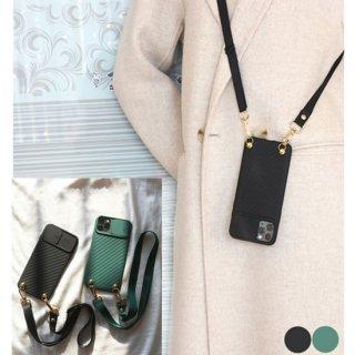 iPhone12 mini Pro Max ケース iPhone11 iPhoneSE2 スマホ 携帯 ケース カバー 韓国 流行り おしゃれ ショルダー 肩掛け レンズ保護 カメラ保護