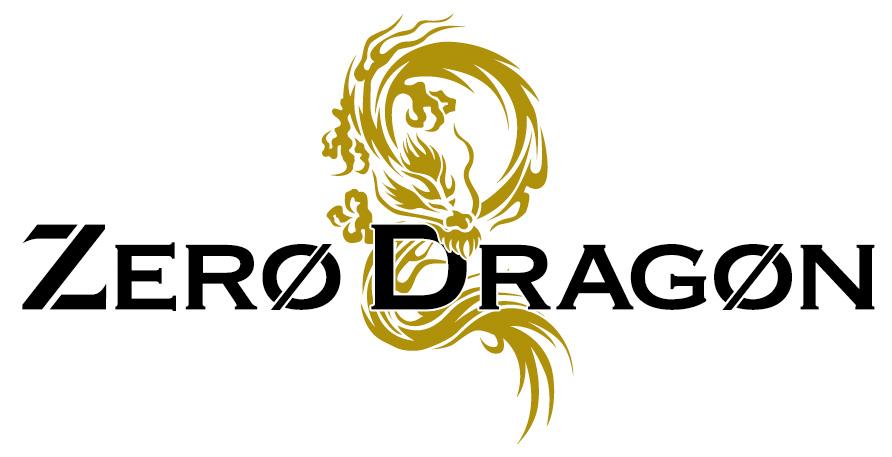 ZERODRAGON WEB SHOP