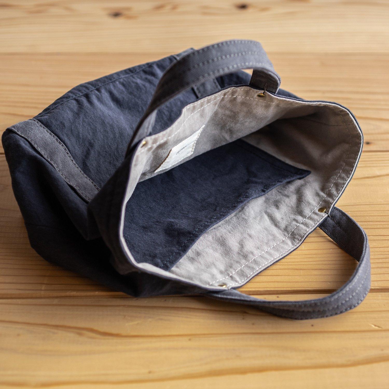 MINI CUSTOM BAG - �内ポケット -