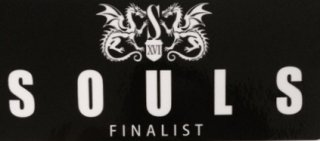 <img class='new_mark_img1' src='https://img.shop-pro.jp/img/new/icons47.gif' style='border:none;display:inline;margin:0px;padding:0px;width:auto;' />SOULSステッカー SOULS FINALIST