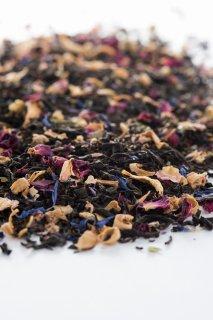 和紅茶Flower Shower Blend<br/>30gリーフ<br/>品種:在来種<br/>生産者:長野園(境町)