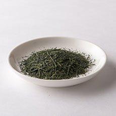 深蒸し茶 はやま<br/>100gリーフ<br/>品種:やぶきた、つゆひかり等<br/>生産者:長野園(境町)