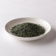 深蒸し茶 はつね<br/>100gリーフ<br/>品種:やぶきた、さやまかおり等<br/>生産者:長野園(境町)