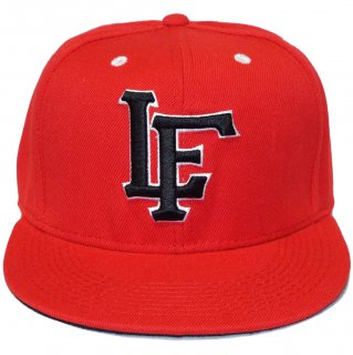 Team Logo CAP(RED)
