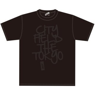 <img class='new_mark_img1' src='//img.shop-pro.jp/img/new/icons2.gif' style='border:none;display:inline;margin:0px;padding:0px;width:auto;' />【2017SS】CITY  Tee(BLK)★