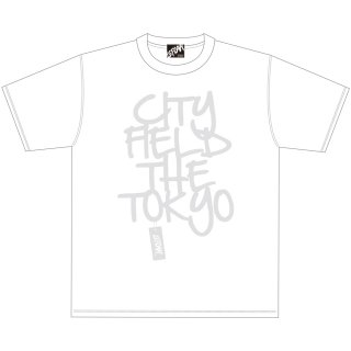 <img class='new_mark_img1' src='//img.shop-pro.jp/img/new/icons2.gif' style='border:none;display:inline;margin:0px;padding:0px;width:auto;' />【2017SS】CITY  Tee(WHT)★