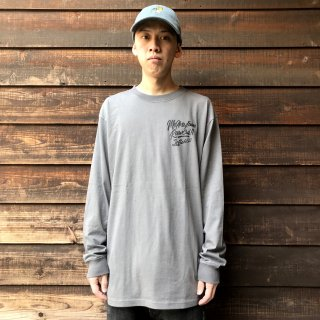 <img class='new_mark_img1' src='//img.shop-pro.jp/img/new/icons2.gif' style='border:none;display:inline;margin:0px;padding:0px;width:auto;' />【LEFLAH】Anytime  long tee(CHA)