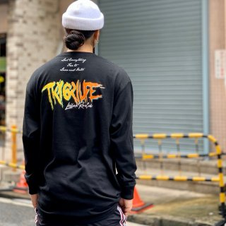 <img class='new_mark_img1' src='https://img.shop-pro.jp/img/new/icons1.gif' style='border:none;display:inline;margin:0px;padding:0px;width:auto;' />【LEFLAH】 621 life long tee(BLK)