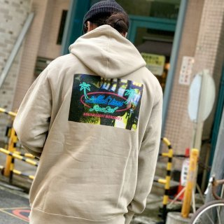 <img class='new_mark_img1' src='https://img.shop-pro.jp/img/new/icons1.gif' style='border:none;display:inline;margin:0px;padding:0px;width:auto;' />【LEFLAH】neon parka(BEG)