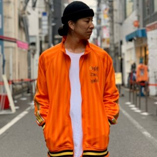 <img class='new_mark_img1' src='https://img.shop-pro.jp/img/new/icons1.gif' style='border:none;display:inline;margin:0px;padding:0px;width:auto;' />【LEFLAH】full zip jersey(ORG)