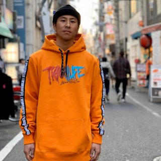 <img class='new_mark_img1' src='https://img.shop-pro.jp/img/new/icons1.gif' style='border:none;display:inline;margin:0px;padding:0px;width:auto;' />【LEFLAH】621life parka(ORG)